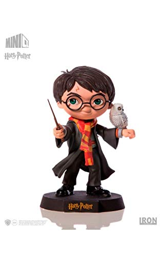 Minico - Harry Potter - Harry Potter