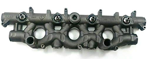 Why Choose MAREEYA SHOP OEM E350 Diesel Fuel Supply Rail Manifold 6.0L Powerstroke New Genuine Part ...