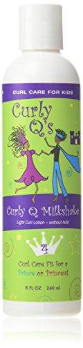Curls Kids Curly Q Milkshake 240 milliliter