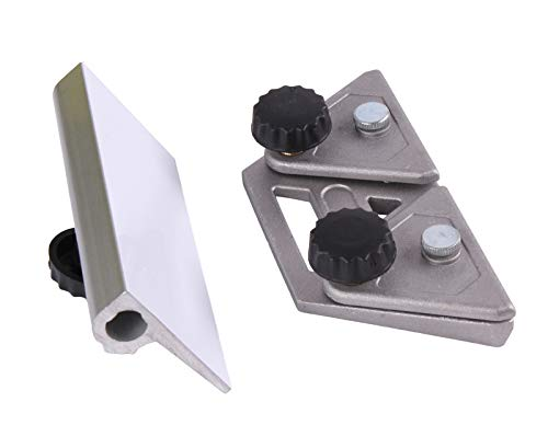 WELDINGER SSV-29 Scheren-Schleifvorrichtung für Nass-Schleifmaschine NSM 250 vario