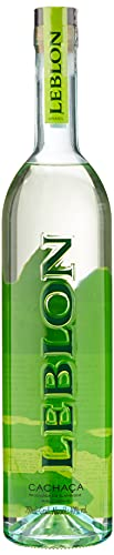 Leblon Cachaça - 700 ml