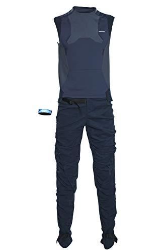 Disfraz De Juego De Hombre Camiseta Cosplay De Sam Porter Bridges Traje De Disfraces De Carnaval De Halloween, XS