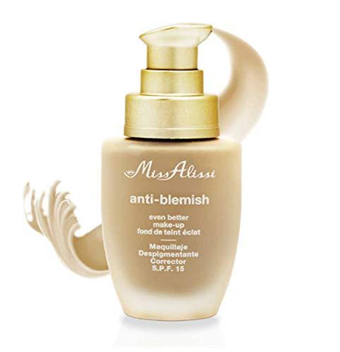 Anti-Blemish Make-up Maquillage dépigmentant