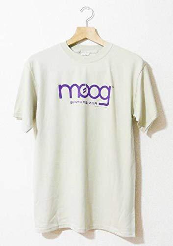 Moog Tシャツ T-Shirts Mサイズ Sand YMO Kraftwerk 砂原良徳 電気グルーヴ シンセ ムーグ モーグ テクノ