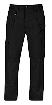 Propper Men's Lightweight Tactical Pant, Black, 36 x 32