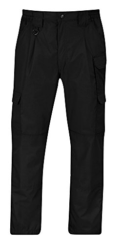 Propper Men's Lightweight Tactical Pant, Black, 42 x 30