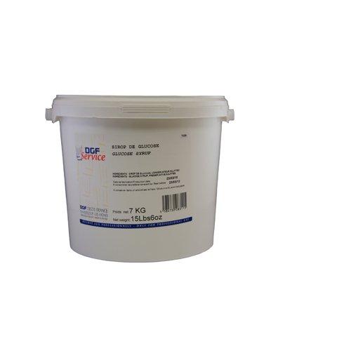 Glucose Syrup - 15.4 Lb