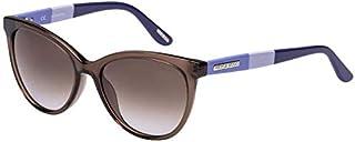 4c6a9ded4 Óculos de Sol Victor Hugo Sh1745 06me/54 Marrom Transparente/azul