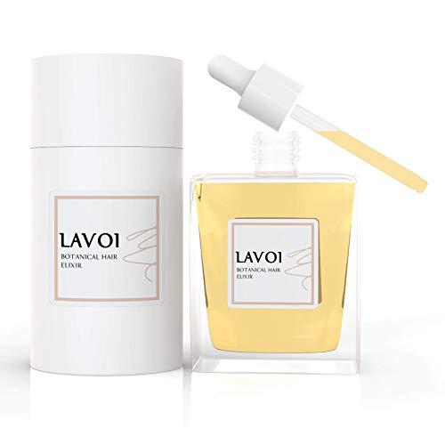 Lavoi Hair Oil - Hair Growth Serum with Natural Caffeine- Premium Hair...