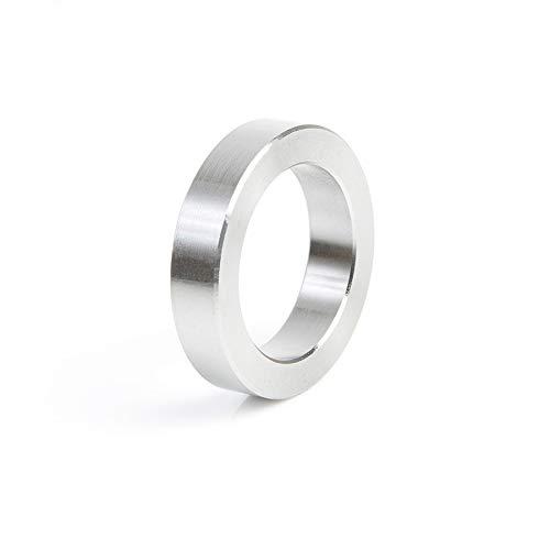 Amana Tool - 67237 High Precision Industrial Steel Spacer (Sleeve Bushings) 1-3/4 Dia x 3