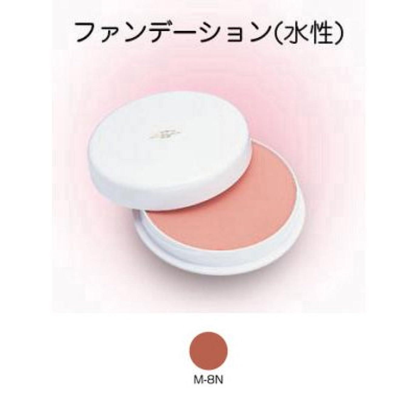 その結果教えてハブフェースケーキ 60g M-8N 【三善】