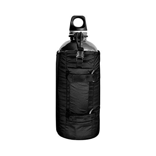 [マムート] ボトル ホルダー インサレーテッド S Add-on bottle holder insulated S メンズ black
