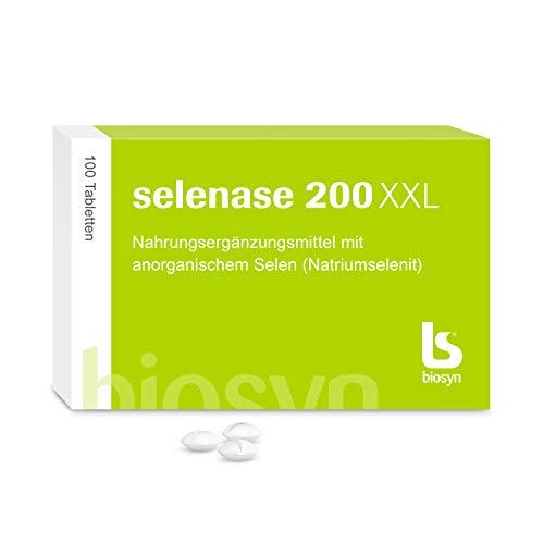 selenase® 200 XXL