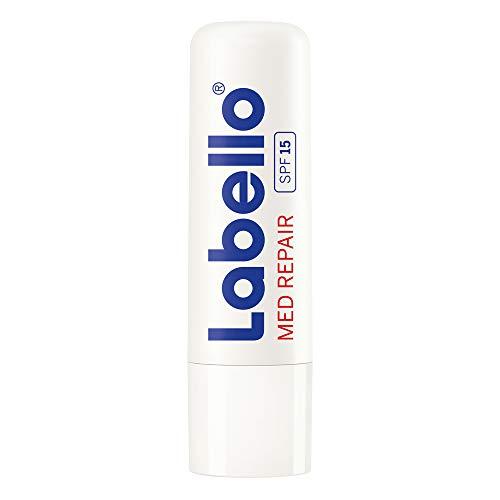 Exfoliante Labial  marca Labello