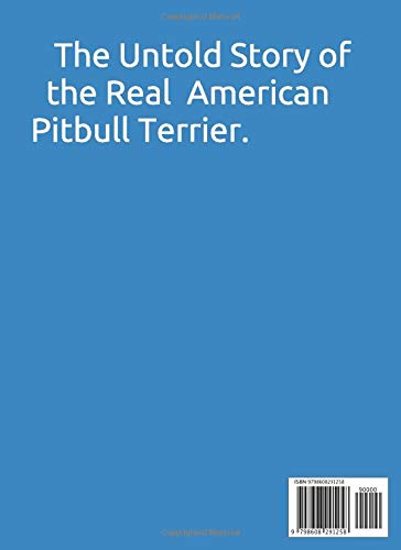 THE REAL AMERICAN PITBULL TERRIER 2