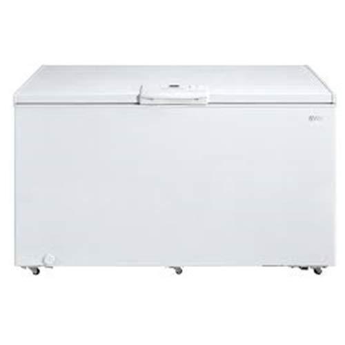 Svan Congelador Horizontal SVCH500DI Color Blanco
