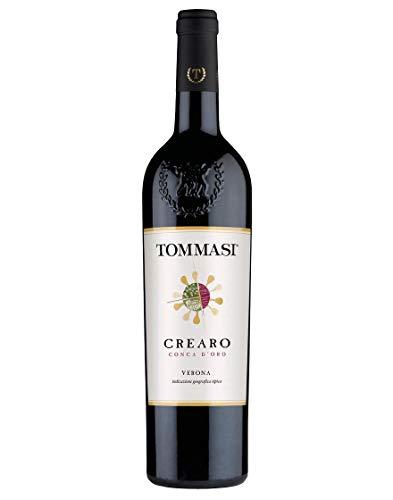 Verona IGT Crearo Conca d'Oro Tommasi 2015 0,75 ℓ
