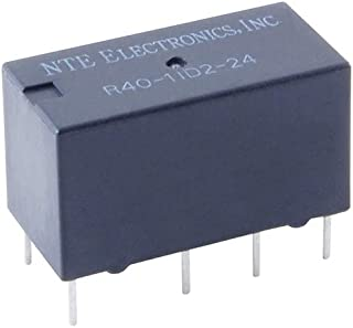 R45-1D30-12 RELAY-SPST-NO 30A 12VDC PC BOARD MOUNT .250 INCH TERMINALS ON TOP