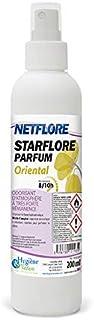 Désodorisant parfumé STARFLORE - Flacon 200ml - Parfum oriental