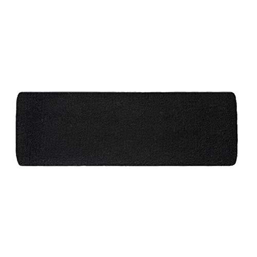 Bandeau Coton Visage Lavage DéMaquillant Unisexe Course à Pied Yoga Yoga Coiffure Yoga 5Pcs (5Pcs)