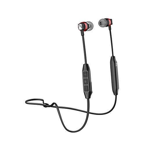 Sennheiser CX 120BT in-Ear Wireless Headphones with 2 Years Warranty