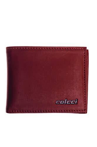 Carteira Masc Colcci C/ Port Cart