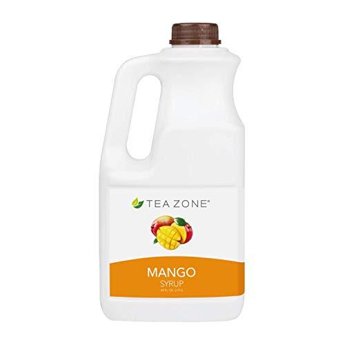 Tea Zone 64 oz Mango Syrup