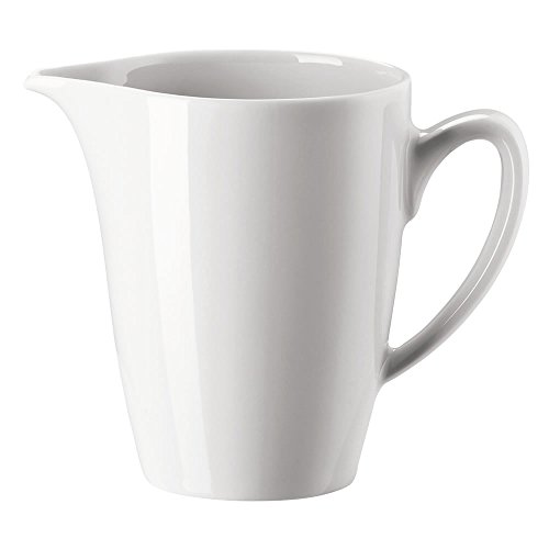 Rosenthal 11770–800001––14440Mesh bricchetto per Latte, 0,15l, Bianco