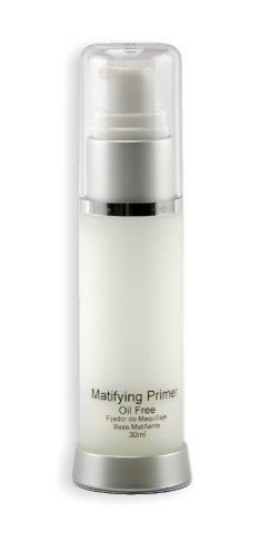 Jolie Oil Free Matifying Primer - For Oily, Acne Prone or Sensitive Skin