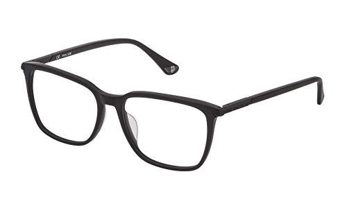 Armação Para Óculos Police Em Plástico