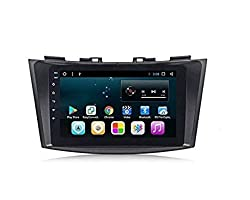Autoxygen Android System 9 Inch MP4 Music Player HD 1080P Touch screen 2GB Ram For Maruti Suzuki Swift Dzire (2012 To 2016),AUTOXYGEN,Maruti Suzuki Swift Dzire (2012 To 2016)