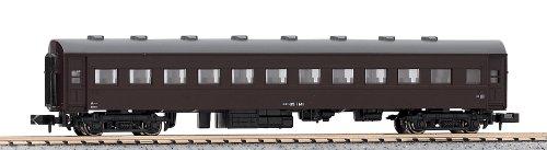 KATO Nゲージ オハ35 茶 戦後形 5127-3 鉄道模型 客車