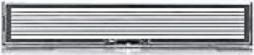 Gira 001900 etiketteringsveld met blanco label voor schuko-stopcontacten