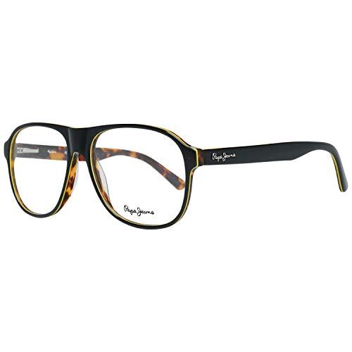 Pepe Jeans Brille Damen Schwarz