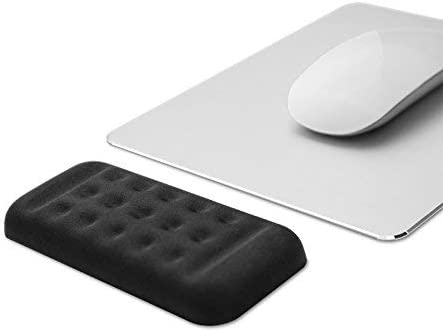 Soldering Mouse Wrist Rest Seasonal Wrap Introduction Pad Padded Memory for Of Foam Hand Support
