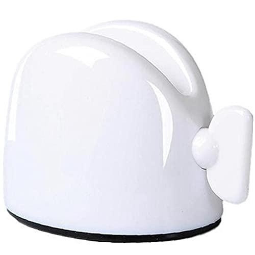 Onsinic Rodando Tubo De Crema Dental Dispensador del Exprimidor De Accesorios De Baño Pasta De Dientes Dispensador del Exprimidor De Pasta De Dientes Titular Creativo