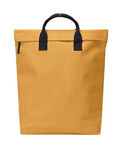 UconAcrobatics Till Unisex Rucksack, Honey Mustard, One Size