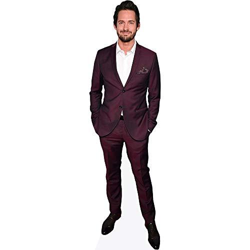 Will Kemp (Purple Suit) Taille Mini