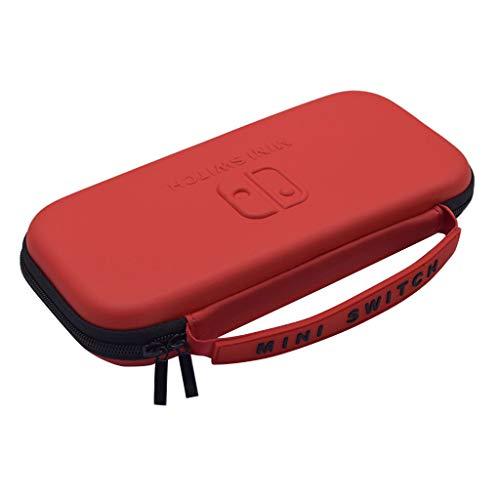 Team99 portátil mini duro EVA PU bolsa de almacenamiento impermeable bolsa de...