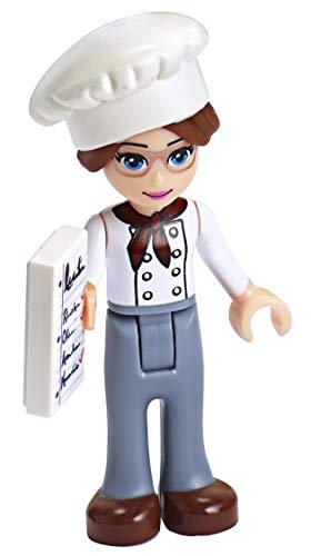 LEGO® - Minifigs - Friends - frnd310 - Lillie (41379)