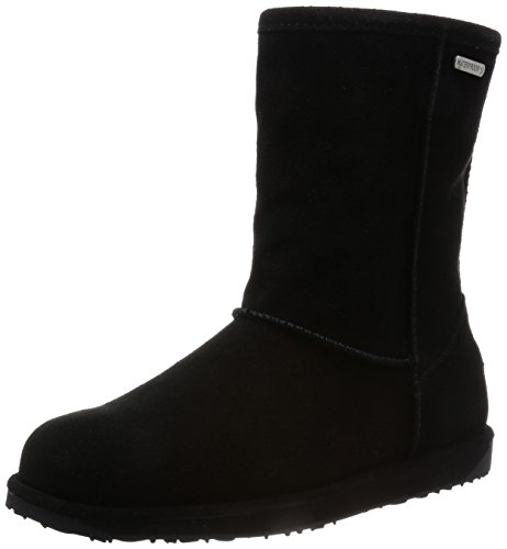 EMU Australia Paterson Lo Womens Waterproof Sheepskin Boots Size 5 EMU Boots