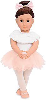 Best og ballerina doll Reviews