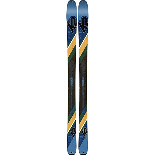 K2 Wayback 84 Tourenski 19/20, 167cm