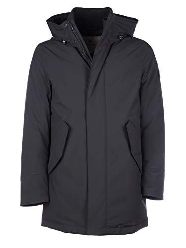 WOOLRICH Luxury Fashion Herren WOCPS2884UT01023989 Blau Polyamid Jacke | Herbst Winter 19