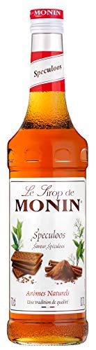 Monin Jarabe de Premium Galleta 700 ml
