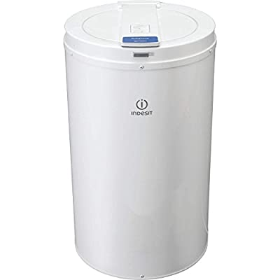 Indesit ISDP429 Pump Spin Dryer 4kg 2800 Spin Speed