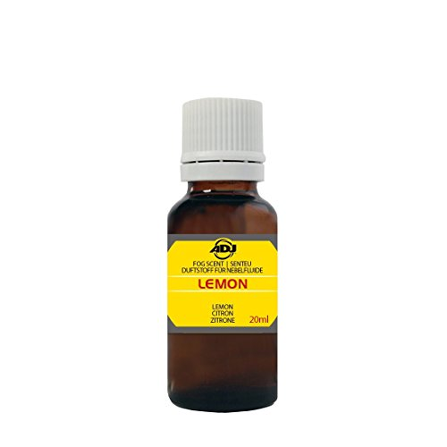 ADJ Fog scent lemon 20ml