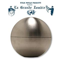 Recommended for ages 13 and above. Great GIFT for the magic hobbyist or professional Shipping Weight: 0.625 lbs