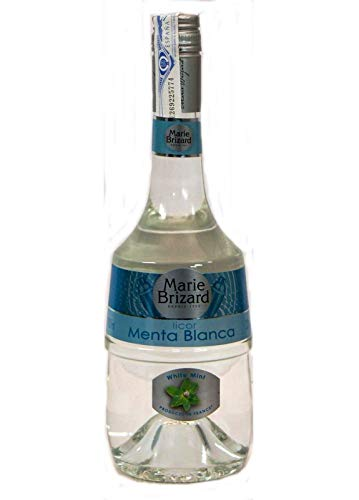 Licor Menta Blanca Marie Brizard