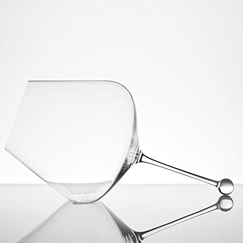 Zalto Denk Art Gravitas Omega-Glas Rotweinglas NEU OVP